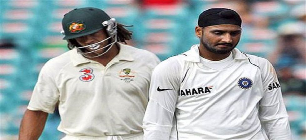 Harbhajan was suspended for three matches. But the ban was overturned after Indian team lodged a protest. (File)