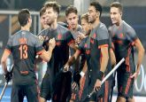 Hockey World Cup 2018: Netherlands stun Australia in sudden death, to face Belgium in final