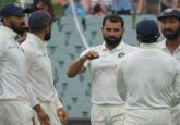 India vs Australia 2nd Test highlights: Hosts ahead by 175 runs, game evenly poised