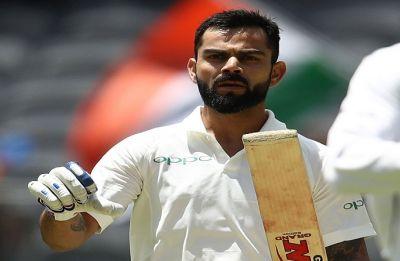 Virat Kohli 'contentious' catch in Perth Test irks Indian cricket team fans