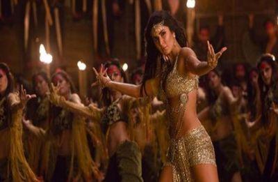 Katrina Kaif's journey as Babita Kumari took her to places she wanted to run away from