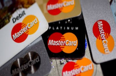 Mastercard to delete data of Indian cardholders, warns of impact