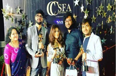Winners of the first ever Critics Choice Short Film Awards announced, 'Sambhavtaha', 'Tungrus' score big