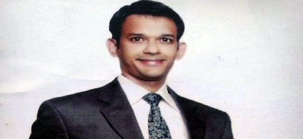 Indian prisoner Hamid Nihal Ansari