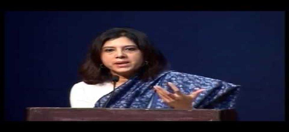Advocate Madhavi Divan