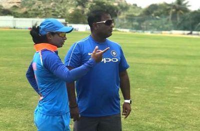 Mithali Raj-Ramesh Powar face-off has hurt women's cricket team: Shantha Rangaswamy