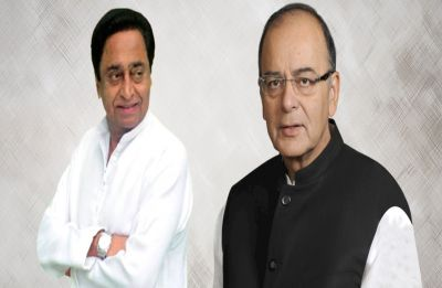 Arun Jaitley slams Congress for choosing Kamal Nath as MP CM, says Sikhs consider him 'culpable' in 1984 riots