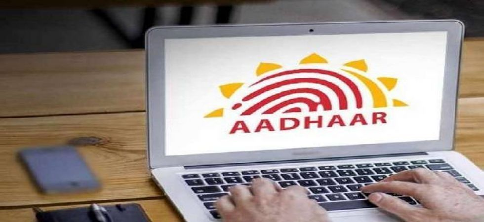Aadhaar: Representative image