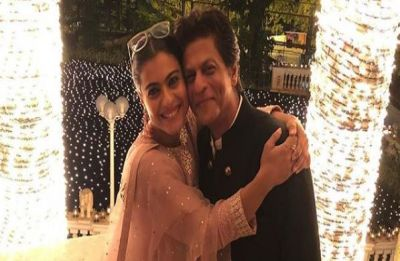 Shah Rukh Khan and Kajol re-unite for another project? Find out here