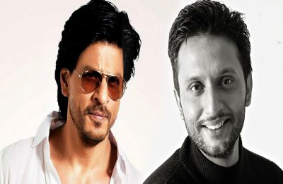 Shah Rukh Khan and Zeeshan Ayyub bonding: This is how Bauua and Guddu lend fascinating touch to Zero