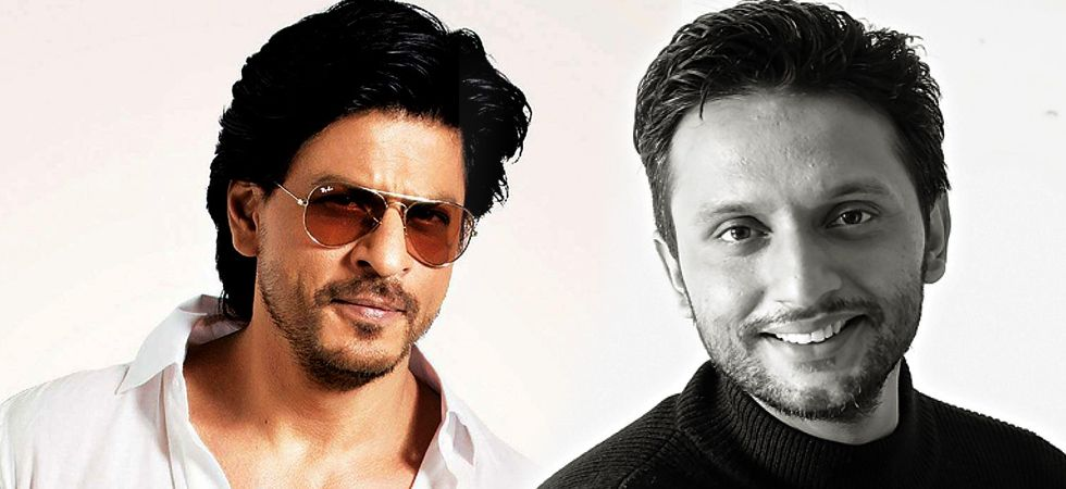 Shah Rukh Khan and Zeeshan Ayyub bonding lends fascinating touch to Zero