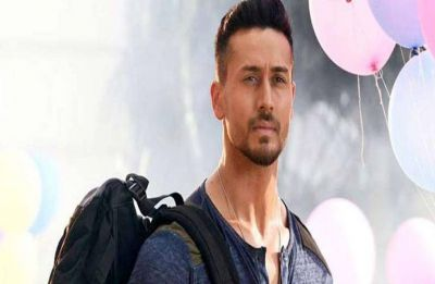 Tiger Shroff takes martial arts to a new level with sister Krishna Shroff