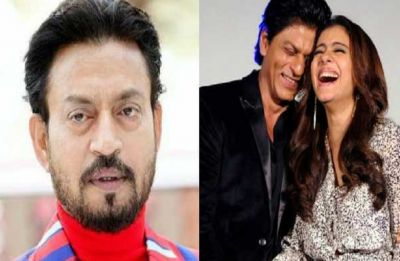 Hindi Medium: Irfan Khan and Saba Qamar's role to be replaced by Shah Rukh Khan and Kajol in the comedy sequel?