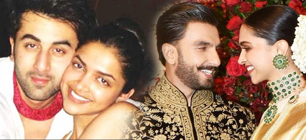 Deepika's ex-flame Ranbir was invited at the 'DeepVeer' Mumbai reception/ Image: Instagram