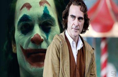 Joaquin Phoenix's Joker wraps filming, Director Todd shares confirming photo