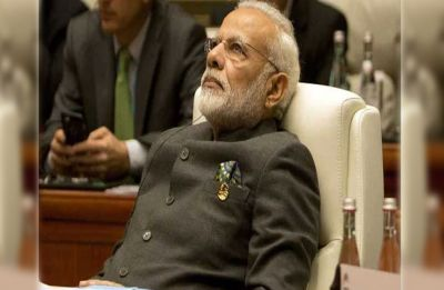 BJP irked by Rahul Gandhi's 'sleep' remark against Modi, says new low in public discourse