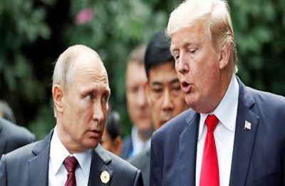 Russia still using social media to roil US politics: Senate intelligence committee