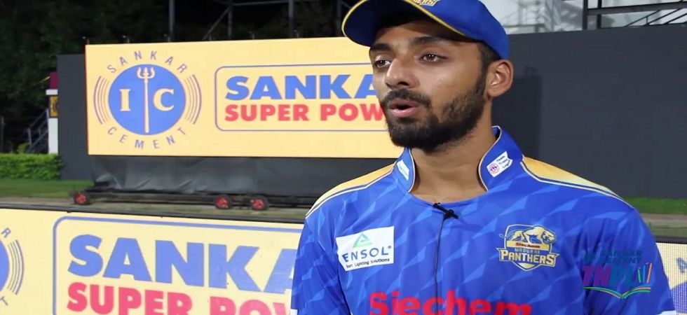 IPL Auction: Varun Chakaravarthy creates sensation, sold for Rs 8.4 Cr (Photo Source: YouTube)