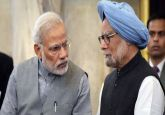 I wasn't a silent PM, met press regularly: Manmohan Singh takes dig at PM Modi