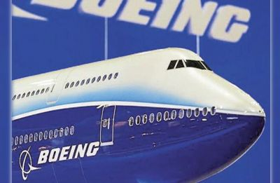 Indian carriers will need 2,300 planes worth USD 320 billion in 20 years: Boeing