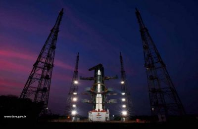 ISRO's communication satellite GSAT-7A to give more power to armed forces, enhance Internet speed