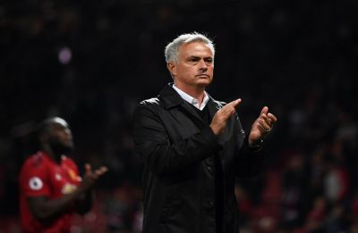 Ole Gunnar Solskjaer to reportedly replace Jose Mourinho in Manchester United
