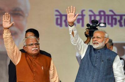 Haryana Municipal Corporation Polls: BJP sweeps all five cities, including Bhupinder Hooda's bastion