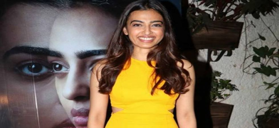 Radhika Apte has been listed in IMDb top 10 stars of Indian Cinema in 2018