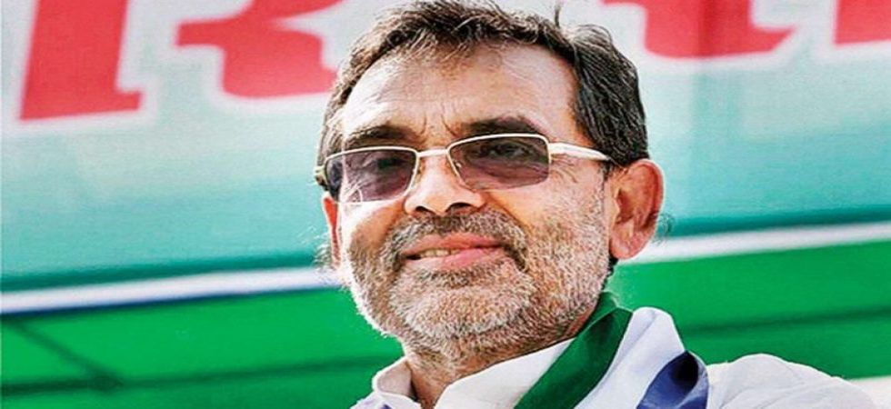 Upendra Kushwaha to join Congress-led grand alliance tomorrow (File Photo)