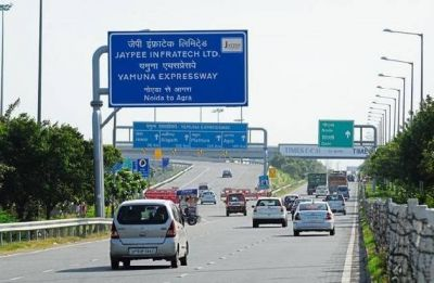 Yamuna Expressway scam: Fifth accused held in Rs 126-crore fraud case