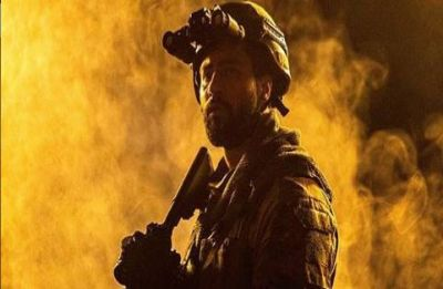 Vicky Kaushal shares another intense-looking 'Uri' teaser, watch video