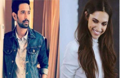 Vikrant Massey to play Laxmi's former partner in Deepika Padukone-starrer 'Chhapaak'