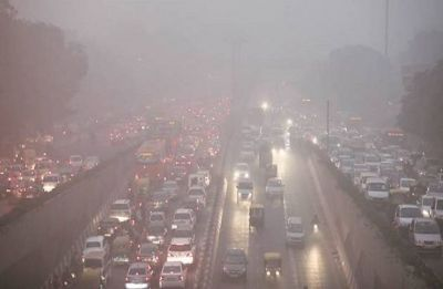 Delhi Pollution: Air quality worsens, government advises use of public transport