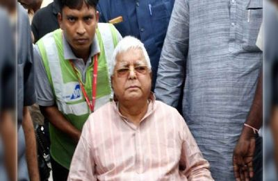 RJD leader Lalu Prasad gets interim bail in IRCTC scam case, next hearing on January 19