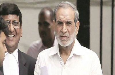 Sajjan Kumar asks for 30 days to surrender in 1984 anti-Sikh riots case