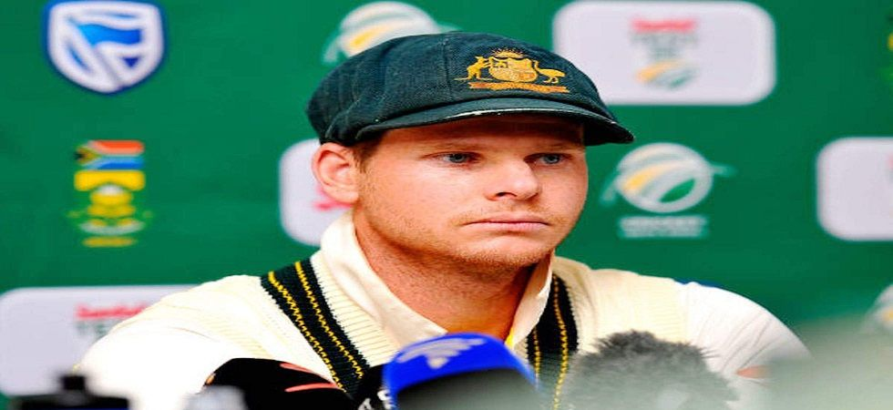 Steve Smith has featured in a new Vodafone commercial and has spoken about the ball-tampering scandal. (Image credit: Twitter)