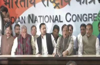 Alliance of hearts: Tejashwi Yadav on Upendra Kushwaha joining anti-BJP front in Bihar