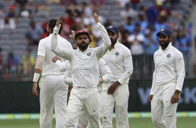 Virat Kohli continues to rule the cricketing world - latest ICC rankings are proof
