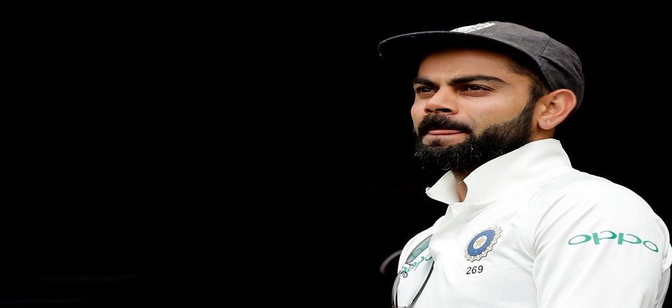 Virat Kohli's Indian cricket team have everything to play for heading into the third Test at Melbourne. (Image credit: Twitter)