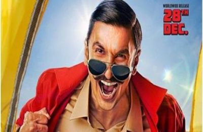 'Aala Re Aala' from 'Simmba': Ranveer Singh dances every happy emotion