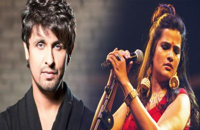 Sonu Nigam blasts Sona Mohapatra, says 'She's vomiting on Twitter, but I'd like to maintain decorum'