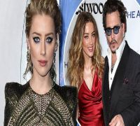 Aquaman star Amber Heard says speaking out about Johnny Depp's abuse led to death threats and lost jobs