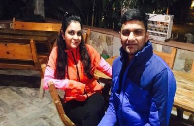 Wife of former Genpact India assistant vice president Swaroop Raj files FIR against firm, complainants
