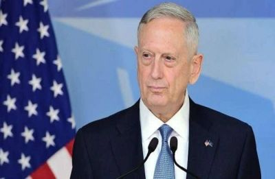 US Defense Secretary Jim Mattis quits day after Donald Trump announces Syria withdrawal, Read full text of letter here