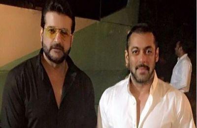 Salman Khan's 'Prem Ratan Dhan Payo' co-actor Armaan Kohli arrested for illegal liquor