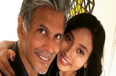 Milind Soman writes a heart melting love-letter for wife, Ankita