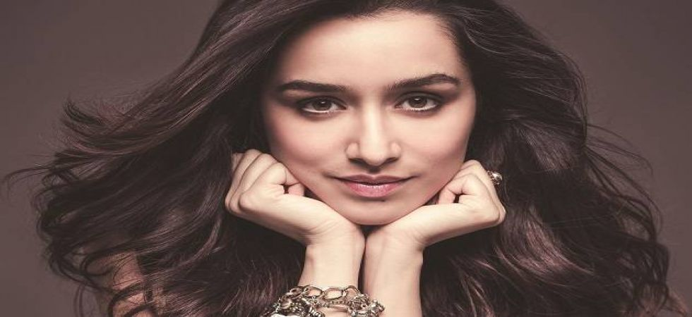 Shraddha Kapoor all set to treat the audience with her new avatar! (Twitter)