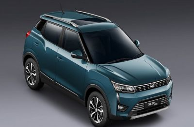 Mahindra unveils XUV300 in compact SUV segment, electric version to launch in 2020