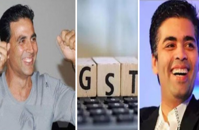 Bollywood celebs rejoice as Modi Government slashes GST on movie tickets