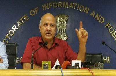 No proposal to take back Rajiv Gandhi's Bharat Ratna, clarifies Delhi Deputy CM Manish Sisodia
